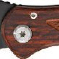 Elk Ridge Er-145 Gentleman'S Knife 4.5-Inch Closed