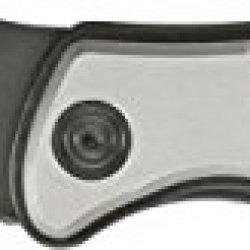 Kutmaster 195 Utica Cutlery Kutmaster Hi Tech Hunter Series Aluminum Liner Lock Folding Knife