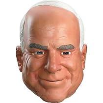 #9 (tie): John McCain