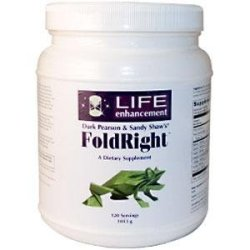 Life Enhancement, Durk Pearson & Sandy Shaw'S, Foldright, 1013 G