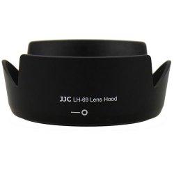 Jjc Bayonet Lens Hood Lh-69 Replaces Nikon Hb-69 For Nikon Af-S Dx Nikkor 18-55Mm F/3.5-5.6G Vr Ii Lens