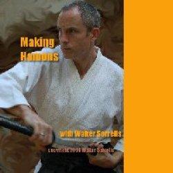 Making Hamons (Dvd)