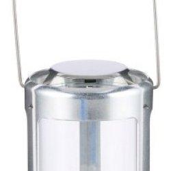 Uco Mini Ultralight Lantern For Tealight Candles, Aluminum