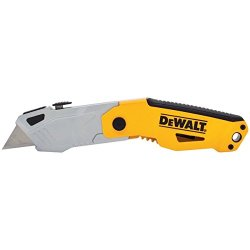 Dewalt Dwht10261 Folding Retractable Auto-Load Knife