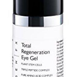 Regenfx Anti Aging Eye Gel For Dark Circles - Puffiness, Wrinkles & Bags - Best Under Eye Gel Treatment Solution For Eye Bags, Dark Circle Under Eyes, Crows Feet, Dry Skin, Fine Lines & Sagging Eyes - Customized Blend Of Key Amino Acids + Hyaluronic Acid,