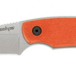 Kershaw 1080Or Fixed Blade Skinning Knife
