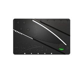 Kathy Mall Credit Card Sized Folding Knife