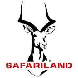 Safariland 51-34-2 51 Garrison Belt W/Sq. Buckle, Plain, Black, Chrome, Size 34
