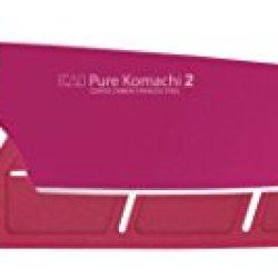 """Pure Komachi 2 Series 8"""" Chef'S Knife, Fuchsia"""