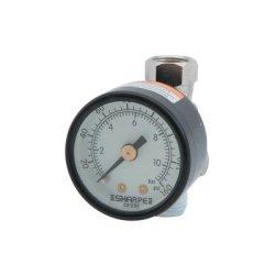 Regulator Air Hvlp W/Gauge 0-160Psi Regulator Air Hvlp W/Gauge 0-160Psi