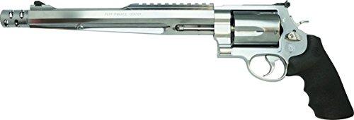 S&W M500 10.5インチ パフォーマンスセンター マグナムハンター ステンレス バージョン2 モデルガン