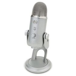 Usb Microphone-Four Pattern