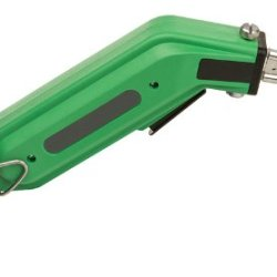 Gk20.00Gn Heavy Duty German Handheld Knife 220 V (Euro Plug) Includes 1 Blade