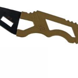 Gerber 30-000608 Crisis Hook Knife With Sheath