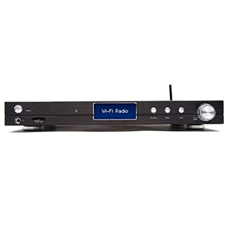 The Grace Digital Tuner (GDI-IRDT200) is a combination Internet radio and audio media streaming device that brings all the audio content of the Internet from your broadband connection directly to your home Stereo. With it users can listen to 16,000+ ...