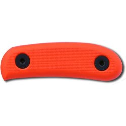 Esee Candiru Handles, Orange G10 Handle Can-Hdl-Or