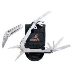 Gerber Mp600 Multi Tool W/Knfe