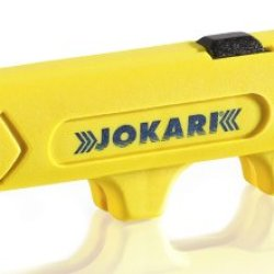 Jokari 30120 Universal Stripper For Quick And Easy Stripping, No.12, 12.4Cm L X 3.5Cm W X 2.5Cm H
