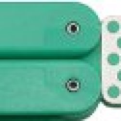 Dmt Knife Sharpeners Few Dia-Fold Extra Fine Grit Diamond Whetstone With Green Folding Handles