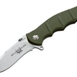 Boker Plus Kal Anniversary Folding Knives, Olive Drab