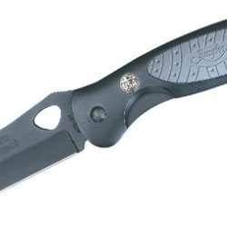 Junglee K02070 Tri-Force Knife, Razor Edge
