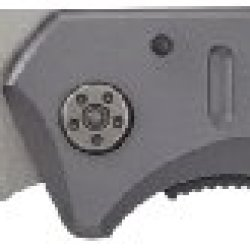 Coast Dx315 Double Lock Folding Knife 3.25-Inch Blade