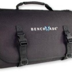 Benchmade Brag-Bag Base Shell Expandable Knife Storage Bag