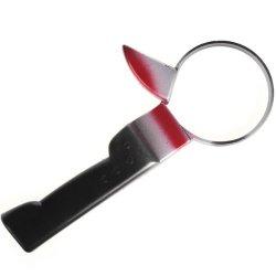 Halloween Cosmetic Wear Head Knife