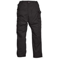 5.11 #64360 Women'S Taclite Pro Pants (Black, 14)