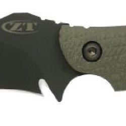 Zero Tolerance Fixed Blade