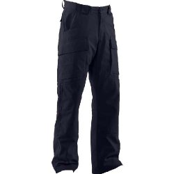 Under Armour Tac Duty Pants, Dark Navy Blue/Cyclone, 12305364653634