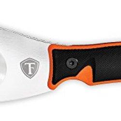 Field Torq Viscerator Hunting Knife (G10)