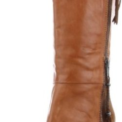 Kelsi Dagger Women'S Hazey Knee-High Boot,Cognac,9 M Us