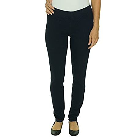 Women's elastic waist pant from INC.