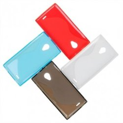 S-Line Silicone Protective Case For Doogee Dagger Dg550 -Big Paw Trading