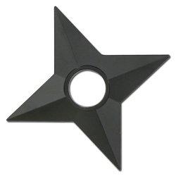 Bladesusa Rc-014 Throwing Star (3.75-Inch Diameter)