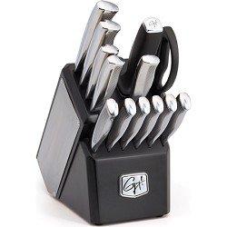 Guy Fieri 14-Pc. Guy Signature Cutlery Set