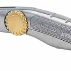 Ea X 3: Fatmax Xtreme Retractable Utility Knife (10-815)