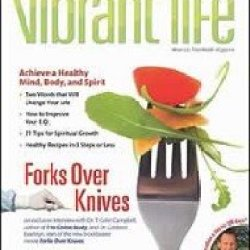 Vibrant Life - Forks Over Knives