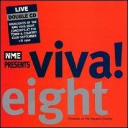Nme Presents Viva Eight: Live At The Town And Country Club