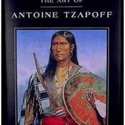 The Art Of Antoine Tzapoff - Robert Wagner