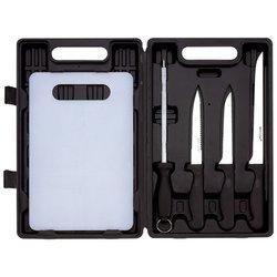 Maxam® 5Pc Fishing Cutlery Set