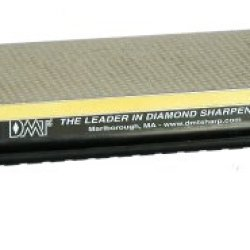 Dmt W250Cx-Wb 10-Inch Duosharp Bench Stone Coarse/Extra-Coarse With Base