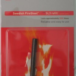 Light My Fire - Sl3 Knife Firesteel Refill