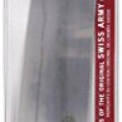 Victorinox Cutlery 12-Inch Chef'S Knife/Slicer, Black Fibrox Handle