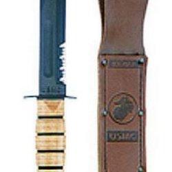 Kabar Combo Edge Fighting Knife (1218)