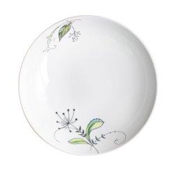 Kahla Five Senses Soup Plate Deep 8-1/4 Inches, Wonderland Color, 1 Piece