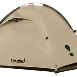 Eureka Down Range Solo - 1 Person Tactical (Tcop) Tent