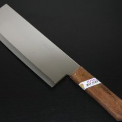 """3X 8"""" Kiwi Brand Cook Knife (No. 22) - Great Cook Cleaver Wholesale Price Made Of Thailand"""