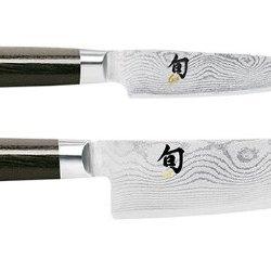 Shun Dms232 2-Piece Classic Knife Set